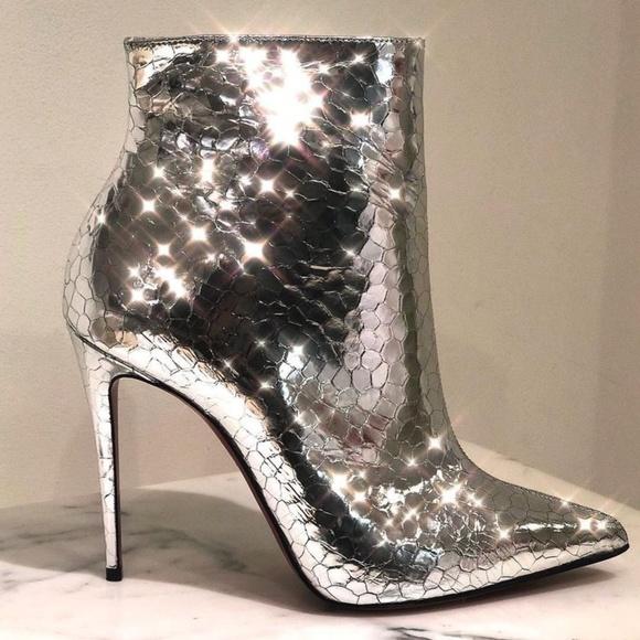 Christian Louboutin Shoes | So Kate